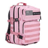 Built for Athletes Backpacks 25L Pink Hero Backpack