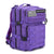 Built for Athletes Backpacks 25L Purple Hero Backpack