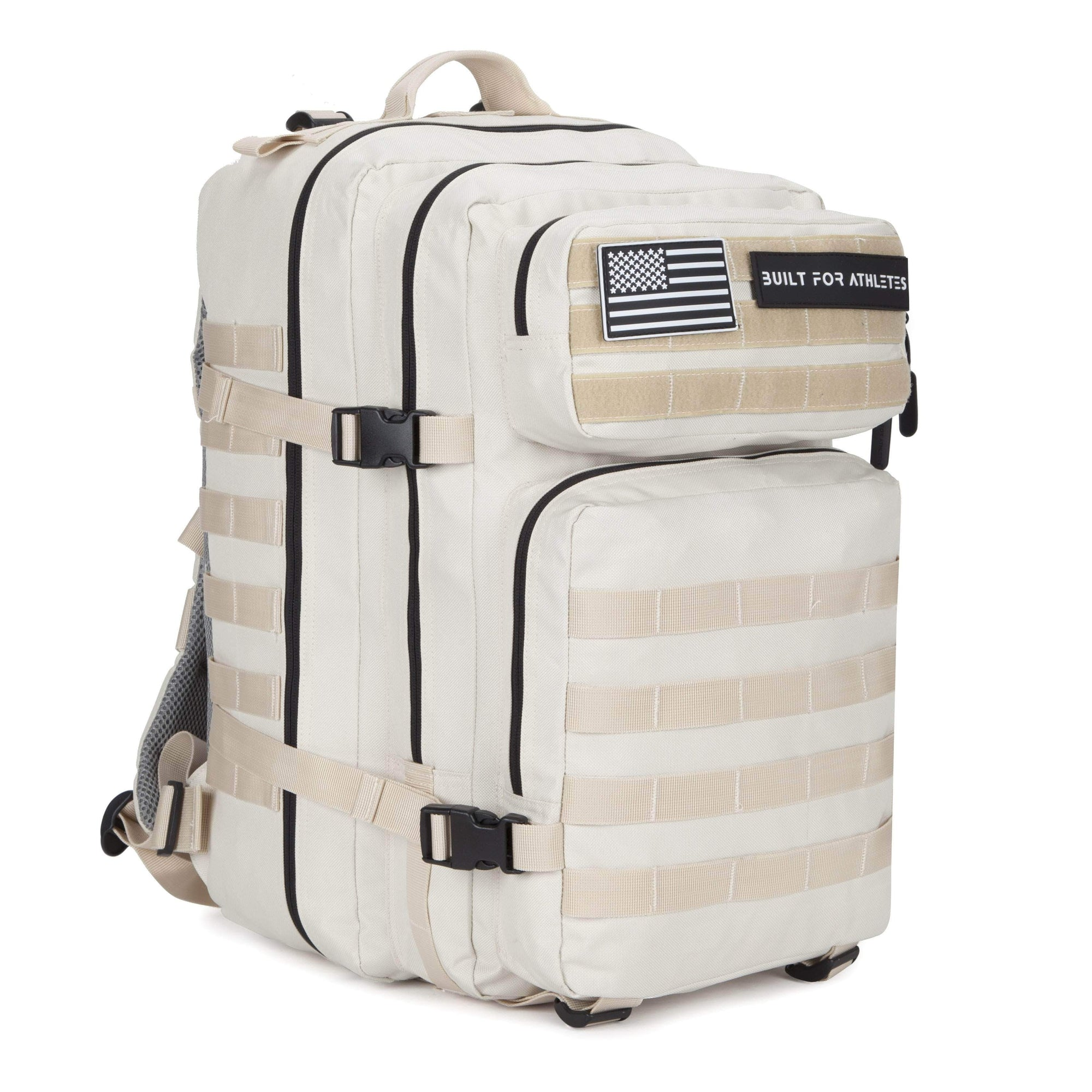 Off White Hero Backpack