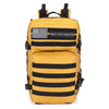 Built for Athletes Backpacks Yellow Hero Backpack
