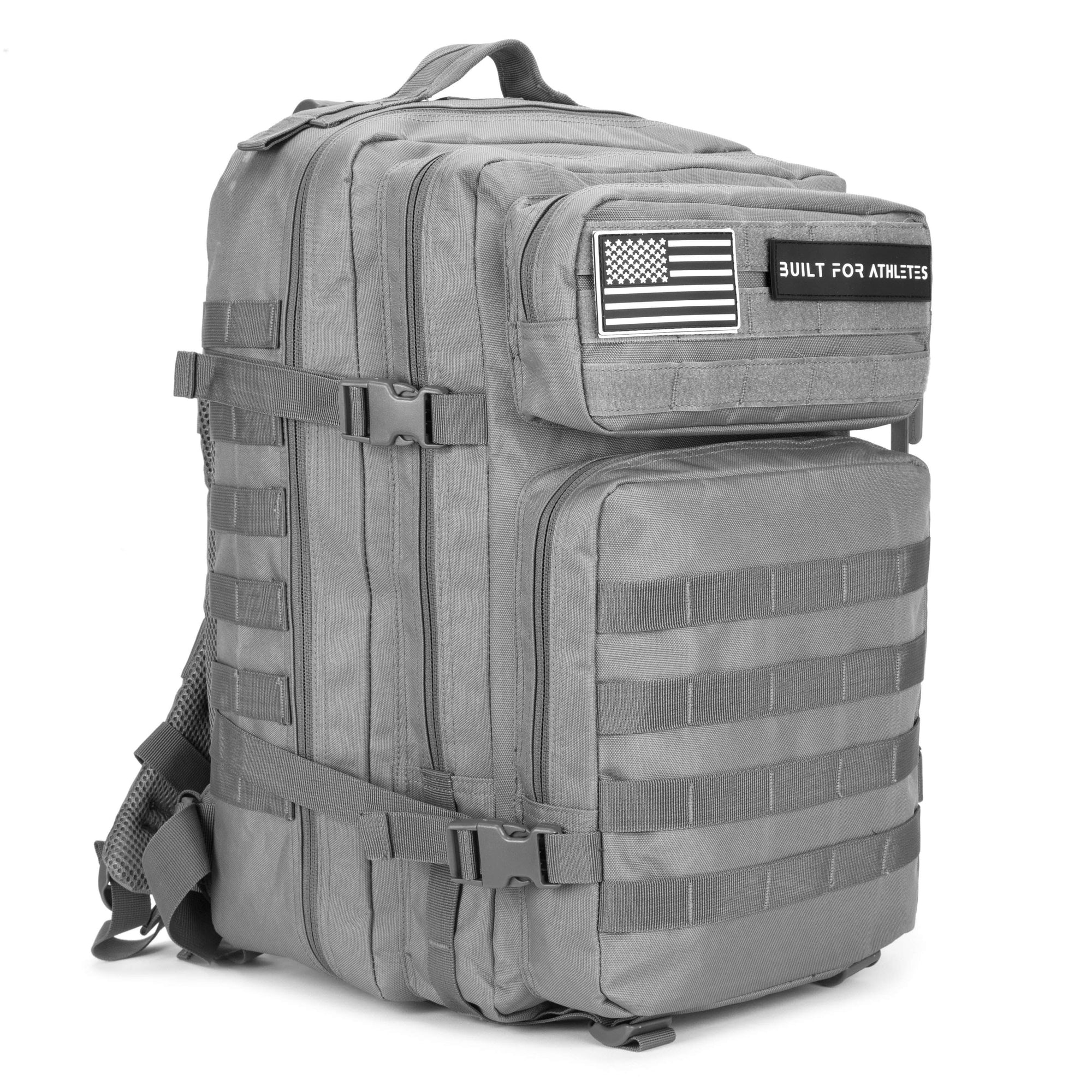 MetCon Store Backpacks Dark Grey Hero Backpack