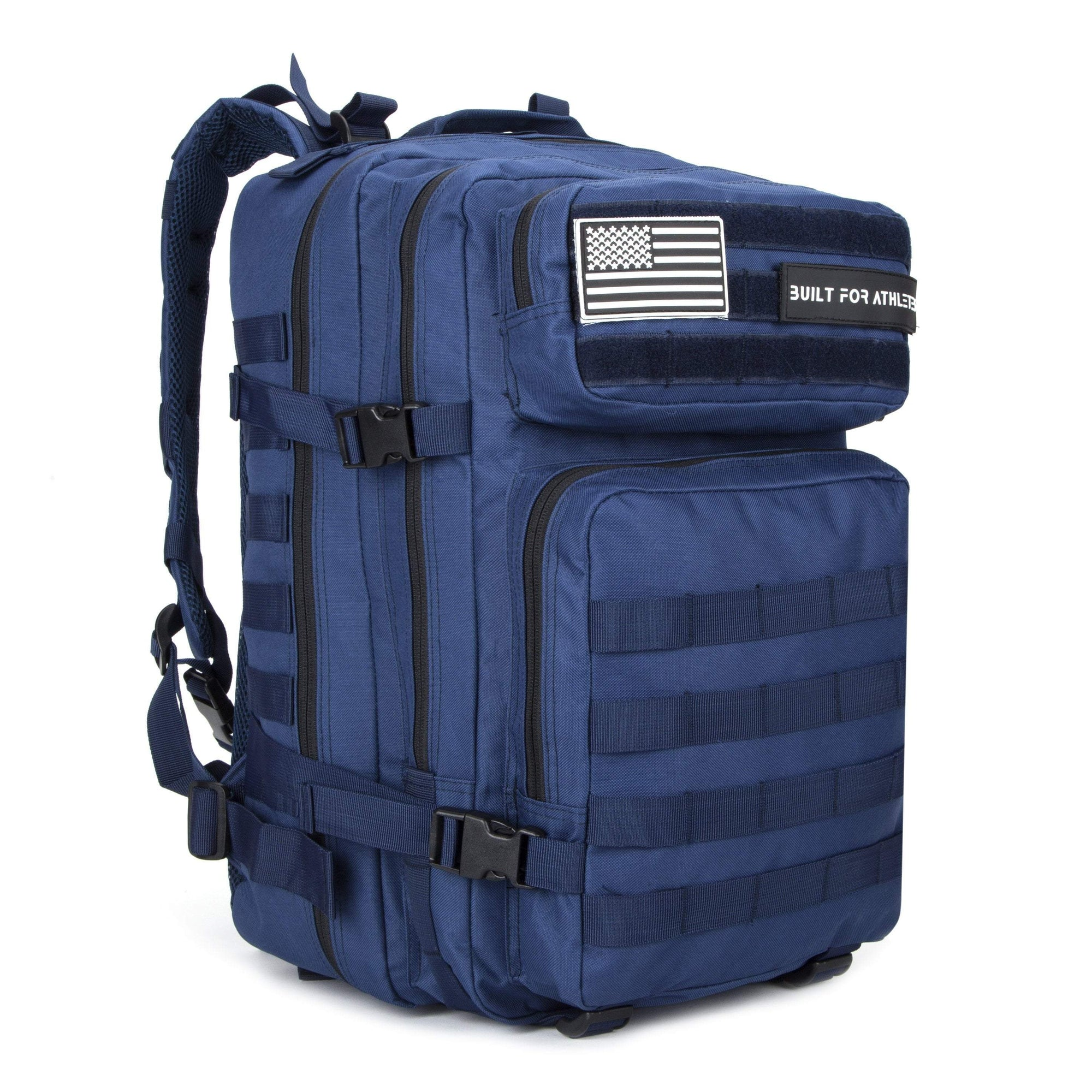 MetCon Store Backpacks Navy Blue Hero Backpack