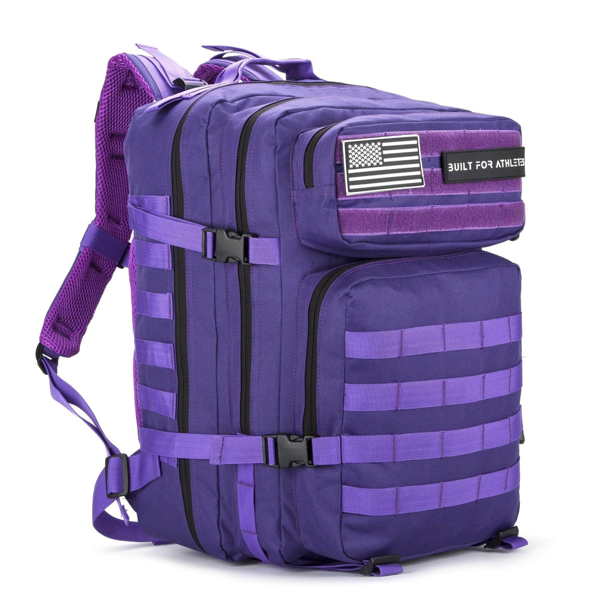 MetCon Store Backpacks Purple Hero Backpack
