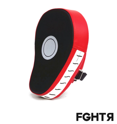 Boxing Training Target Mitt <br> FGHTR Focus Pad Sandbag