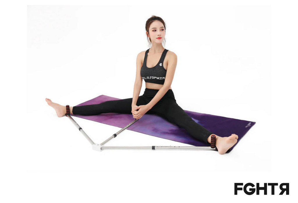 Leg Stretcher <br> FGHTR Stretching Tool