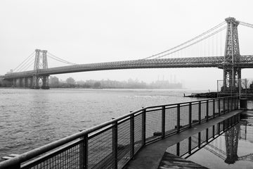 Williamsburg Bridge - [product_tags] - The Salty Pixel