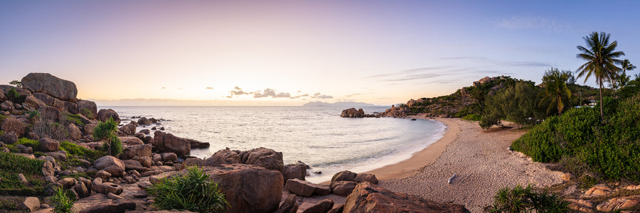 Horseshoe Bay Sunrise - The Salty Pixel