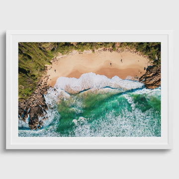 In Stock - Shadow Surfers - Coolum Beach - 16