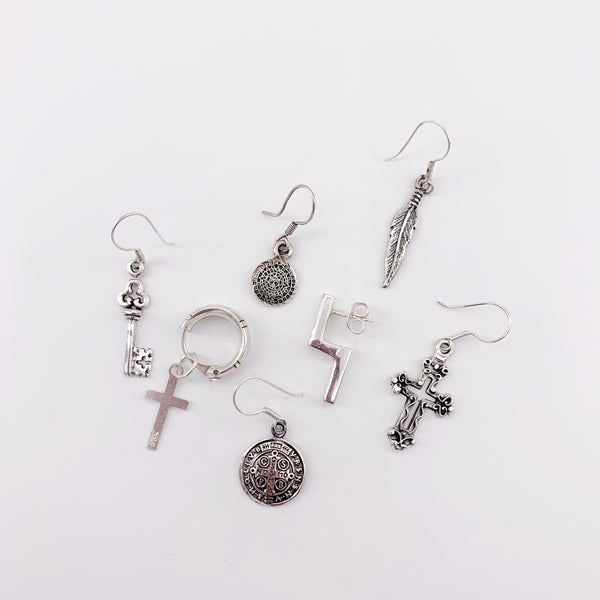 Boucles d'oreille - Plata Paris