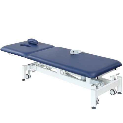 Exam Table - Power HiLo - 1 Motor 2 Section