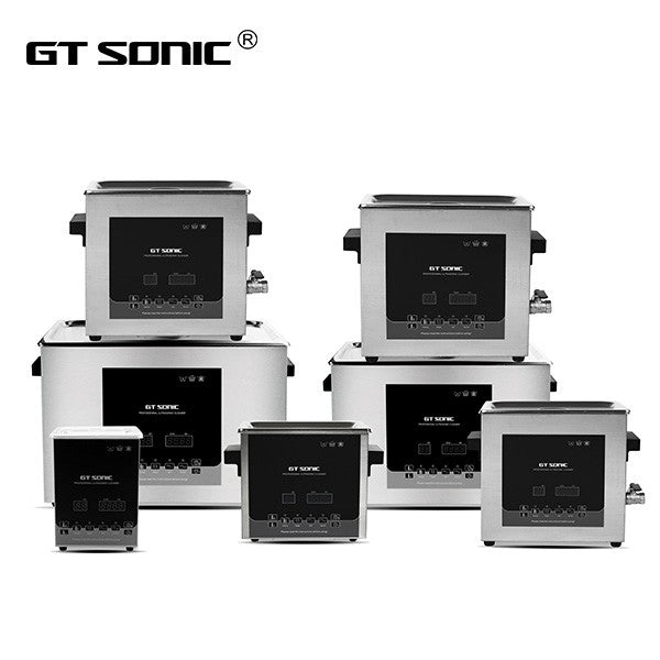 Autoclave Accessories - GT Sonic Ultrasonic Cleaner