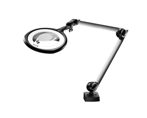 LED Magnifying Light - Derungs Tevisio