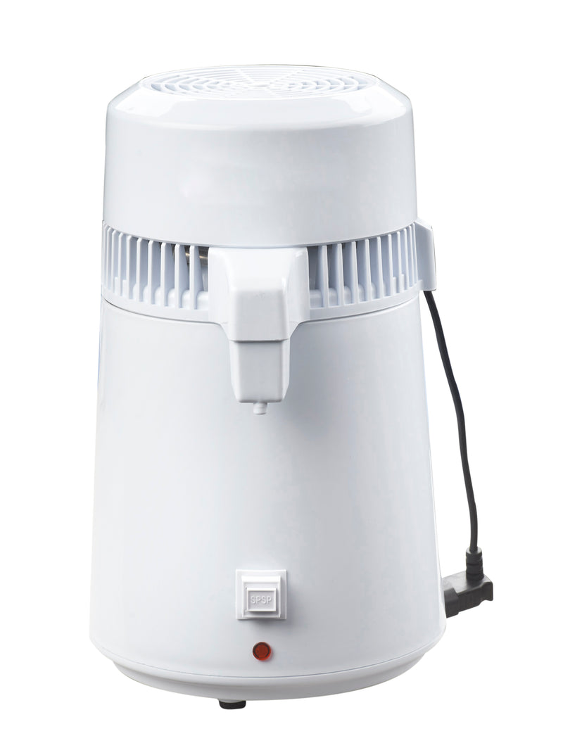Automatic Water Distiller