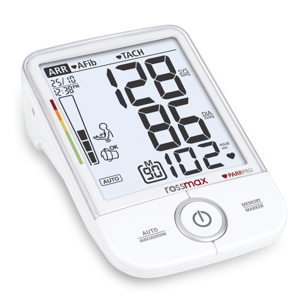 Rossmax - X9  Blood Pressure Monitor