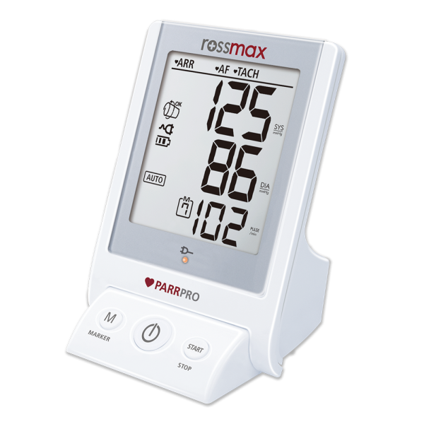 Rossmax - AC1000F Blood Pressure Monitor