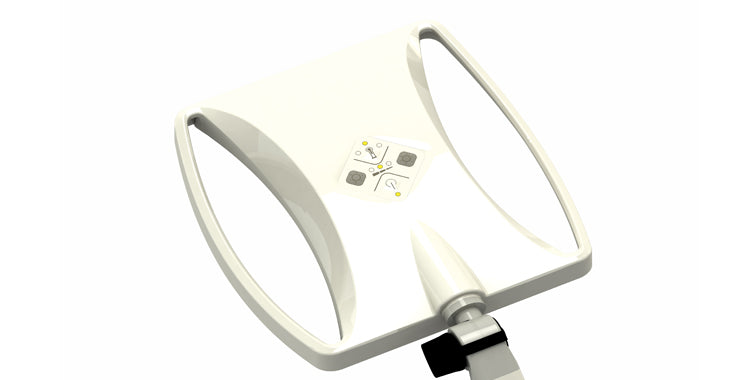 LED Examination/Procedure Light - Luvis E100
