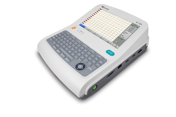 ECG - Biocare iE12A Digital 12 Channel