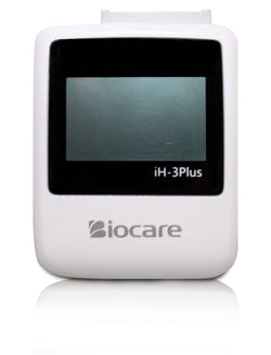 Holter Monitor - Biocare iH3 Plus Holter System