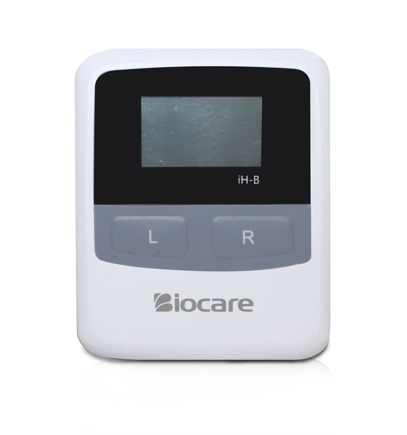 Holter Monitor - Biocare iH-B Blood Pressure Recorder