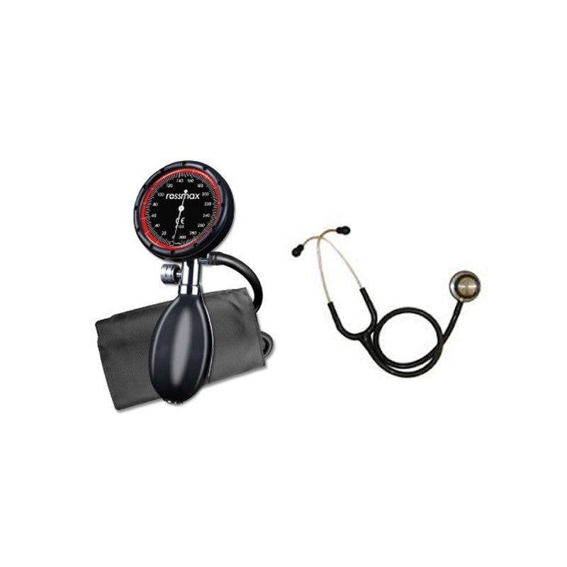 Rossmax - GD102 - Palm Type Sphygmomanometer