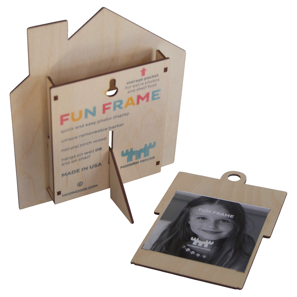 house fun frame - modern moose - fun frame - 2