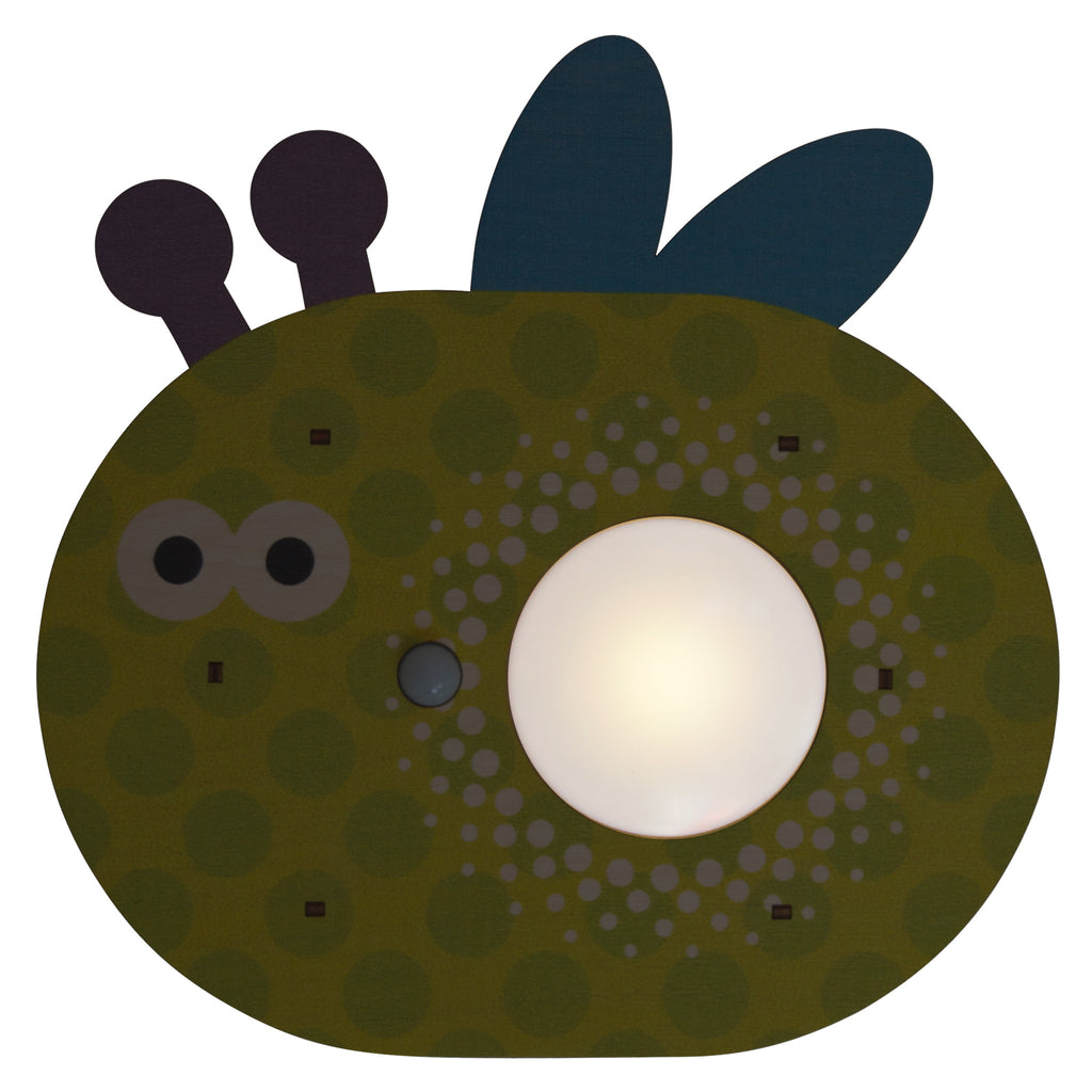 firefly nightlight - modern moose - nightlight - 3
