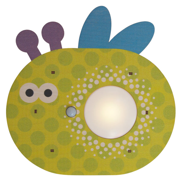 firefly nightlight - modern moose - nightlight - 1