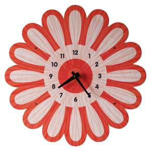 bloom clock - modern moose - clock - 3