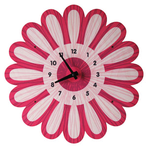 bloom clock - modern moose - clock - 1