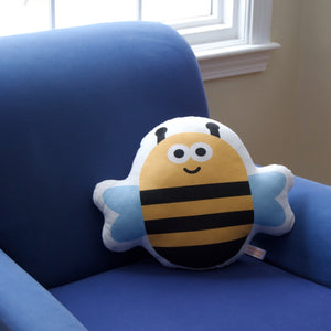 bee pillow