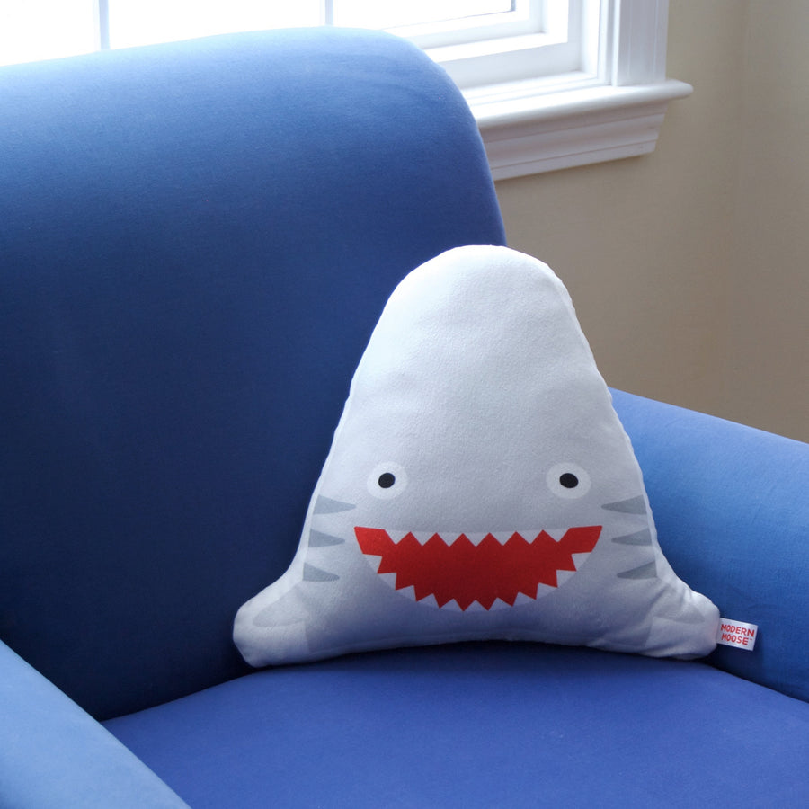 shark pillow