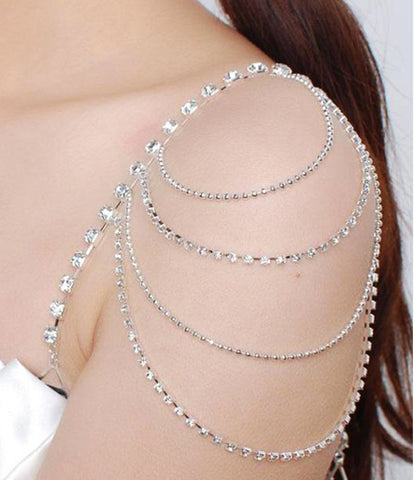 Diamante Rows