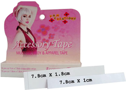 Fashion Tape Box