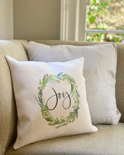 Load image into Gallery viewer, Joy Pillow Cover