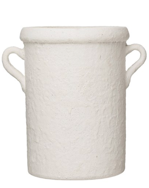 Terra-cota Crock with Handles