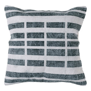 Broken Stripe Pillow