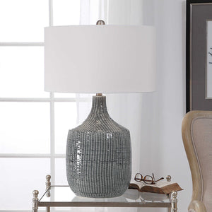 Reza Table Lamp