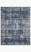 Load image into Gallery viewer, Denim Blue Rug