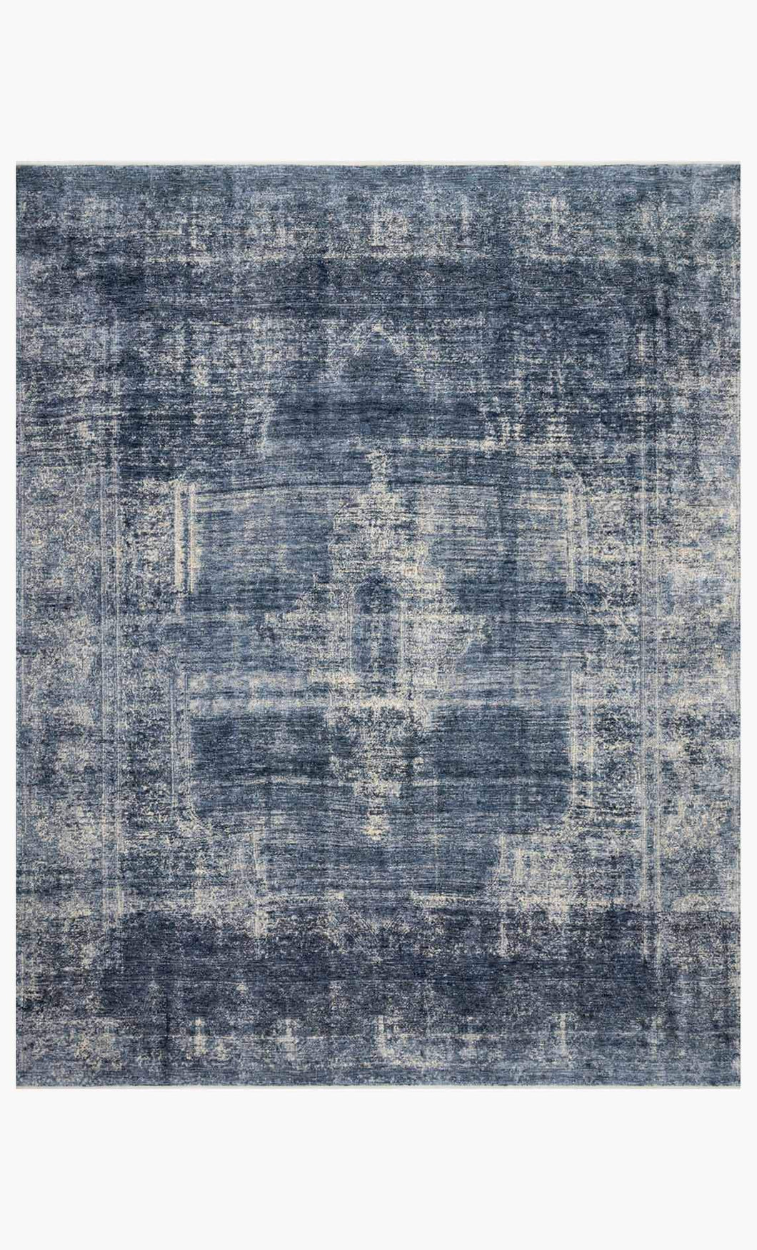 Denim Blue Rug