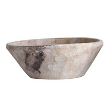 Load image into Gallery viewer, Found Wood Bowl, Light