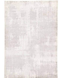 Lustrous Abstract Rug