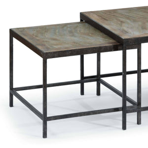 Nesting Coffee Tables
