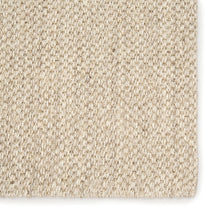 Load image into Gallery viewer, Natural Sisal Rug