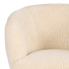 Load image into Gallery viewer, Sheepskin Chair