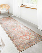 Load image into Gallery viewer, Terracotta Rug