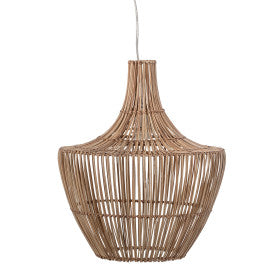 Wicker Pendant