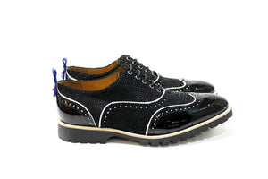 Force is a modern classic men's shoe with a lot of personality, adapting to various styles. Walk with Pintta