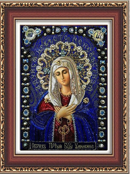 Christian Saints, 5D Diamond Painting Kits -Diamond Paintings, Diamond Paintings Store