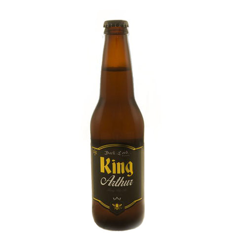 Honey Pale Ale - Cerveza King Arthur, 12 Pack