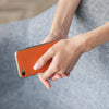 case iphone 7 - orange